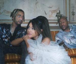 """Ariana Grande dévoile le clip de son nouveau single """"Boyfriend"""""""