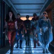 Titans saison 2 : la bande-annonce musclée avec Bruce Wayne et Deathstroke