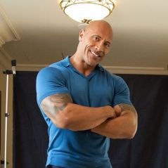 "Dwayne Johnson marié : The Rock a dit ""oui"" à Lauren Hashian !"