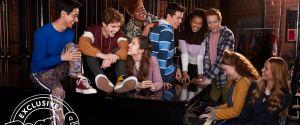 High School Musical : la série de Disney+ se dévoile avec les premières photos