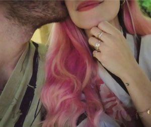 """PewDiePie marié : la star de Youtube a dit """"oui"""" à Marzia Bisognin"""