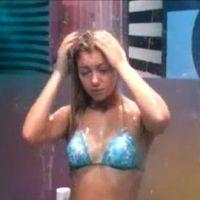 Secret Story 4 ... la douche du 8 octobre 2010