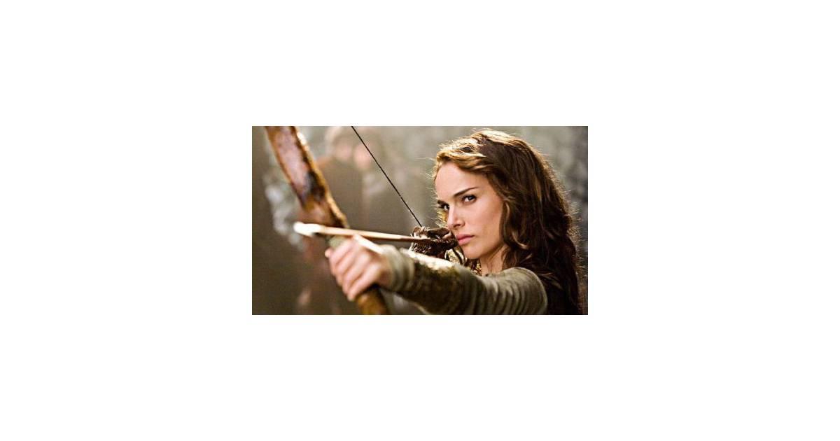 Your Highness ... Natalie Portman et James Franco ensemble ...