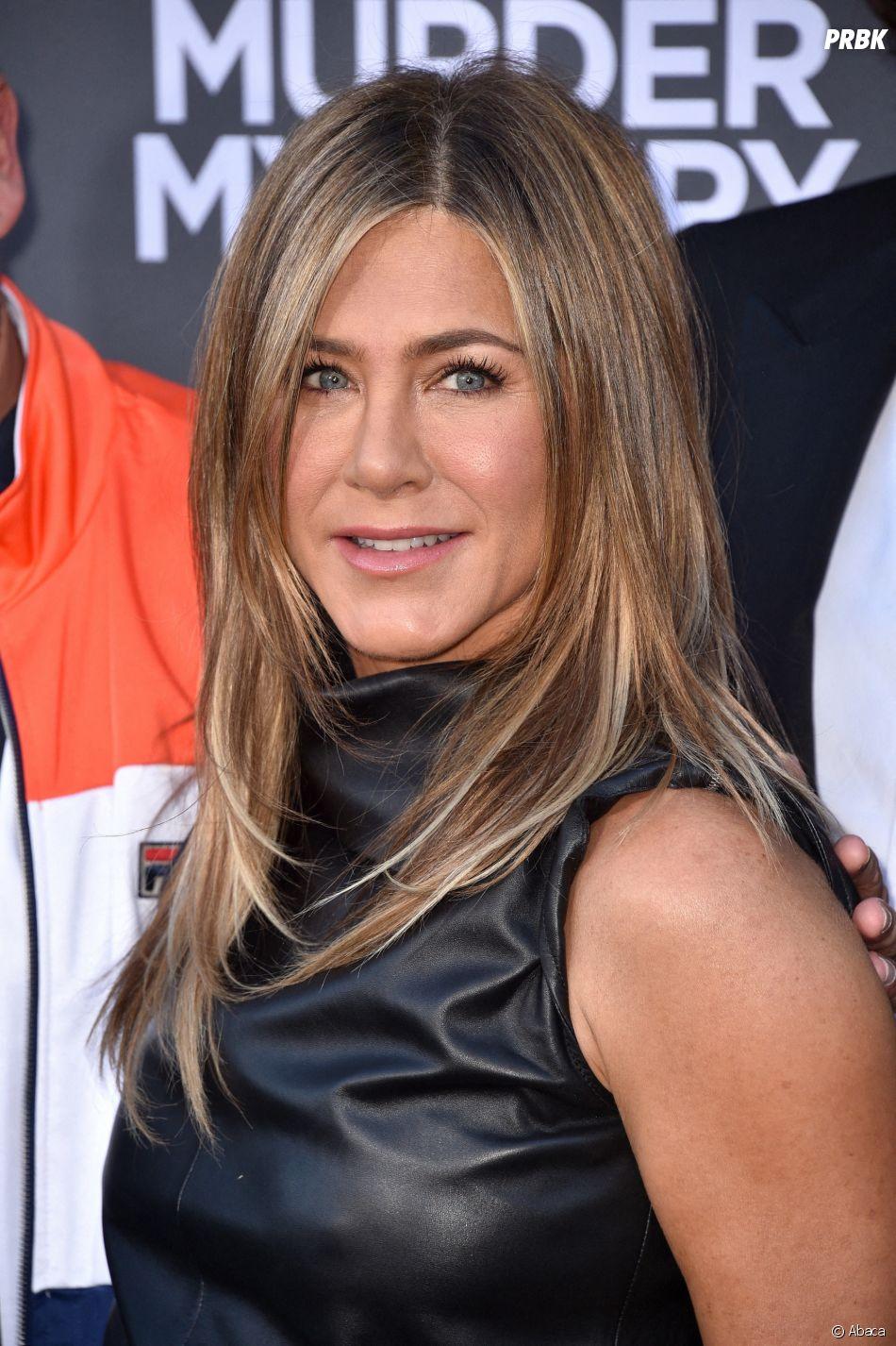 Jennifer Aniston : 28 millions de dollars gagnés entre juin 2018 et juin 2019