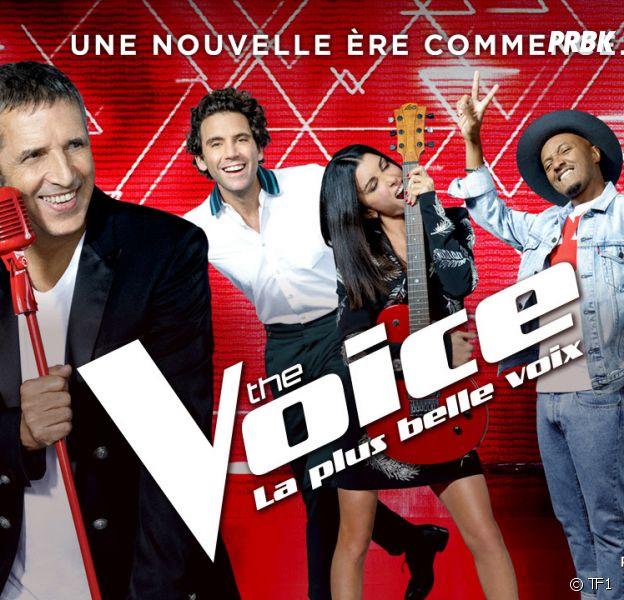 The Voice 9 : Lara Fabian et Marc Lavoine nouveaux coachs pour remplacer Jenifer et Julien Clerc ?