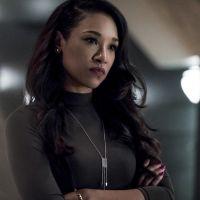 The Flash saison 6 : Candice Patton dévoile un changement très important pour Iris
