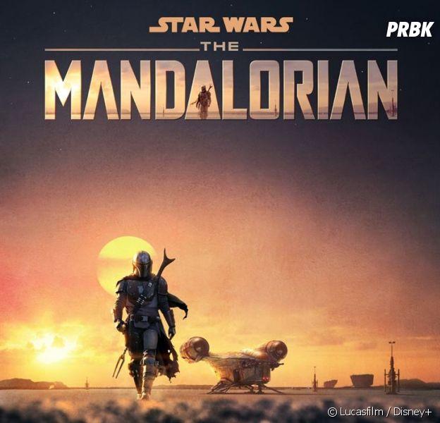 The Mandalorian : voici ce que l'on sait sur la série de l'univers Star Wars bientôt disponible sur Disney+