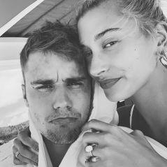 Justin Bieber : son couple avec Hailey Baldwin critiqué par un internaute, sa réponse cash