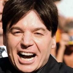 Mike Myers ... après Shrek ... Pépé le putois