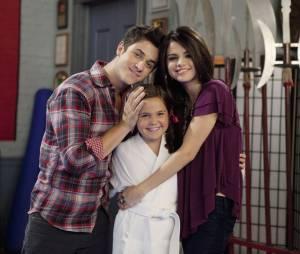 Les Sorciers de Waverly Place de retour ? Selena Gomez etDavid Henrie ont déjà des idées