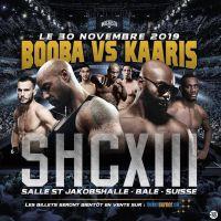 Booba VS Kaaris : leur combat finalement maintenu ? La Suisse aurait donné son accord