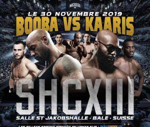 Booba VS Kaaris : leur combat pas annulé finalement ?