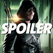 Arrow saison 8 : Oliver finalement sauvé par Felicity lors du final ? Stephen Amell se confie