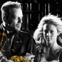 Sin City 2 ... Bruce Willis de retour