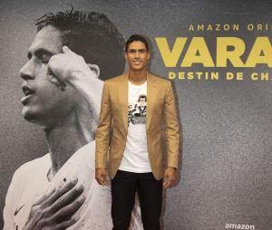 """Destin de Champion : Raphaël Varane """"montre tout"""" dans un documentaire passionnant"""