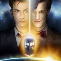 Doctor Who saison 6 ... le tournage se délocalise aux Etats-Unis