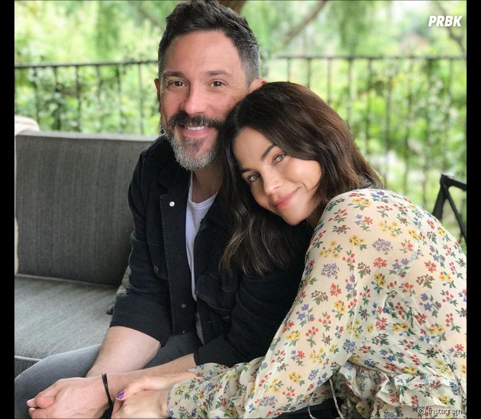 Jenna Dewan et son chéri Steve Kazee vont avoir un enfant