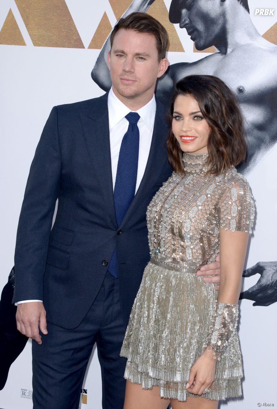 Jenna Dewan a été en couple avec Channing Tatum
