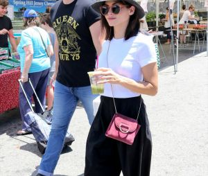 Jenna Dewan et Steve Kazee sont en couple depuis un an