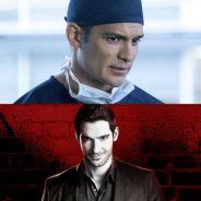 Nicholas Gonzalez (Good Doctor) : saviez-vous qu'il a failli jouer dans Lucifer ?