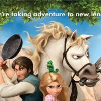 Raiponce ... encore nouveau trailer en VF du Disney de noël