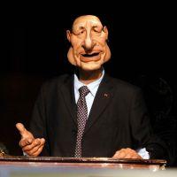 Mort de Jacques Chirac : les Guignols de retour pour un hommage à l'ancien Président