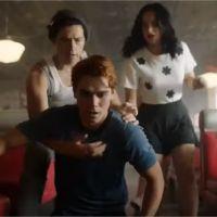 Riverdale saison 4 : la bande-annonce déchirante de l'hommage à Luke Perry