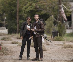 The Walking Dead : Nico Tortorella au casting du deuxième spin-off