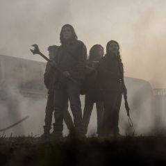 The Walking Dead : le nouveau spin-off se dévoile en photos