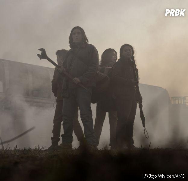 The Walking Dead : le deuxième spin-off se dévoile