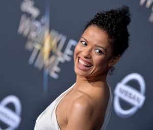 The Batman : Catwoman incarnée par Gugu Mbatha-Raw ?