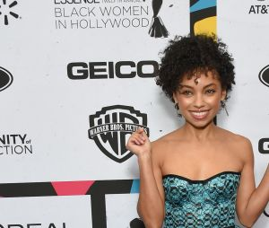 The Batman : Catwoman incarnée par une Logan Browning ?