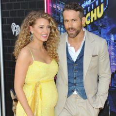 Blake Lively et Ryan Reynolds à nouveau parents : la star a accouché de leur 3e enfant il y a 2 mois