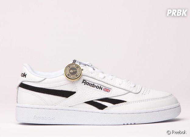 Reebok Club C : les sneakers à shopper ce mois-ci chez Courir pour gagner des avantages de ouf