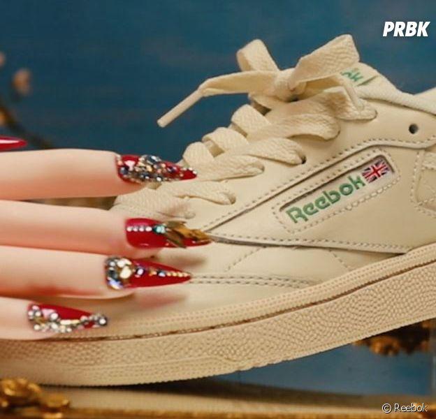 Reebok Club C : les sneakers à shopper ce mois-ci chez Courir pour gagner des avantages stylés