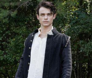 Legacies saison 2 : Thomas Doherty joue Sebastien, un nouveau Damon Salvatore
