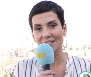 Cristina Cordula présente sa nouvelle émission Objectif 10 ans de moins : chirurgie esthétique pour ressembler aux filtres Snapchat, blanchiment des dents... Découvrez son interview Match ou Next