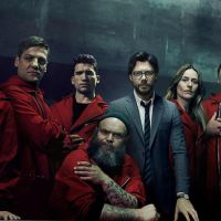 La Casa de Papel saison 4 : Rodrigo de la Serna (Palerme) annonce la date de sortie !