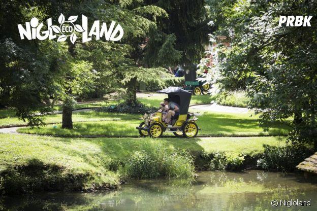 Nigloland s'engage pour l'environnement