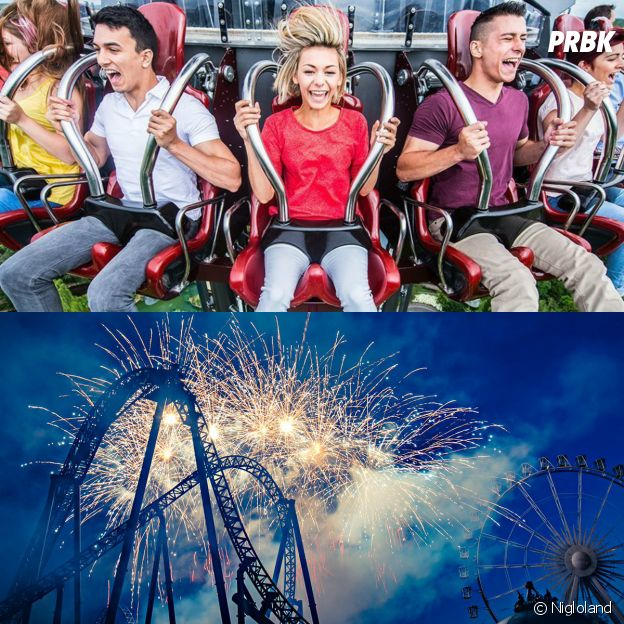 Nigloland : 4 bonnes raisons d'aller tester le parc d'attractions