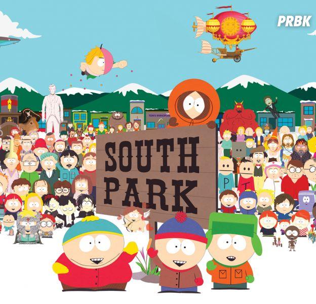 """South Park : les épisodes """"censurés"""" ont été ajoutés sur Netflix"""