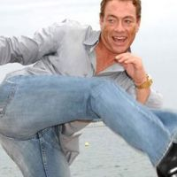 Jean-Claude Van Damme ... en direct sur Fun Radio ce soir