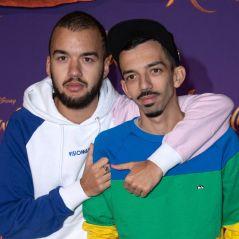 """BigFlo & Oli ont vendu 1 million d'albums : """"Bordel !"""""""