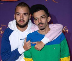 BigFlo & Oli ont vendu 1 million d'albums depuis leurs débuts