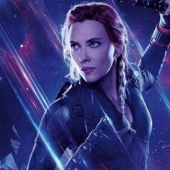 Avengers : Scarlett Johansson veut un film 100% féminin avec toutes les héroïnes du MCU