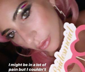 Lady Gaga célibataire : la chanteuse serait séparée de Dan Horton