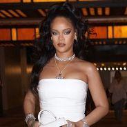Rihanna fait la promo de Fenty Beauty... avec une chanson de Chris Brown : les fans perturbés