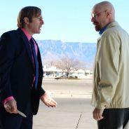 Better Call Saul saison 5 : Walter White (Bryan Cranston) bientôt de retour dans le spin-off ?