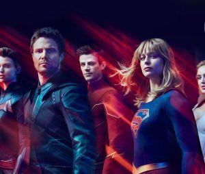 """The Flash : crossover """"énorme"""" avec le Arrowverse, """"les fans ne sont pas prêts"""" promet un acteur"""
