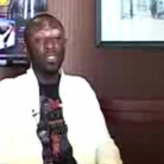 EXCLU ... Thomas Ngijol en interview pour la sortie de son DVD ''A Block''